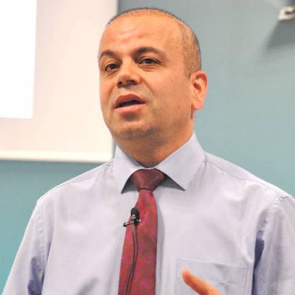 Prof. Dr. Kamil ALPTEKİN