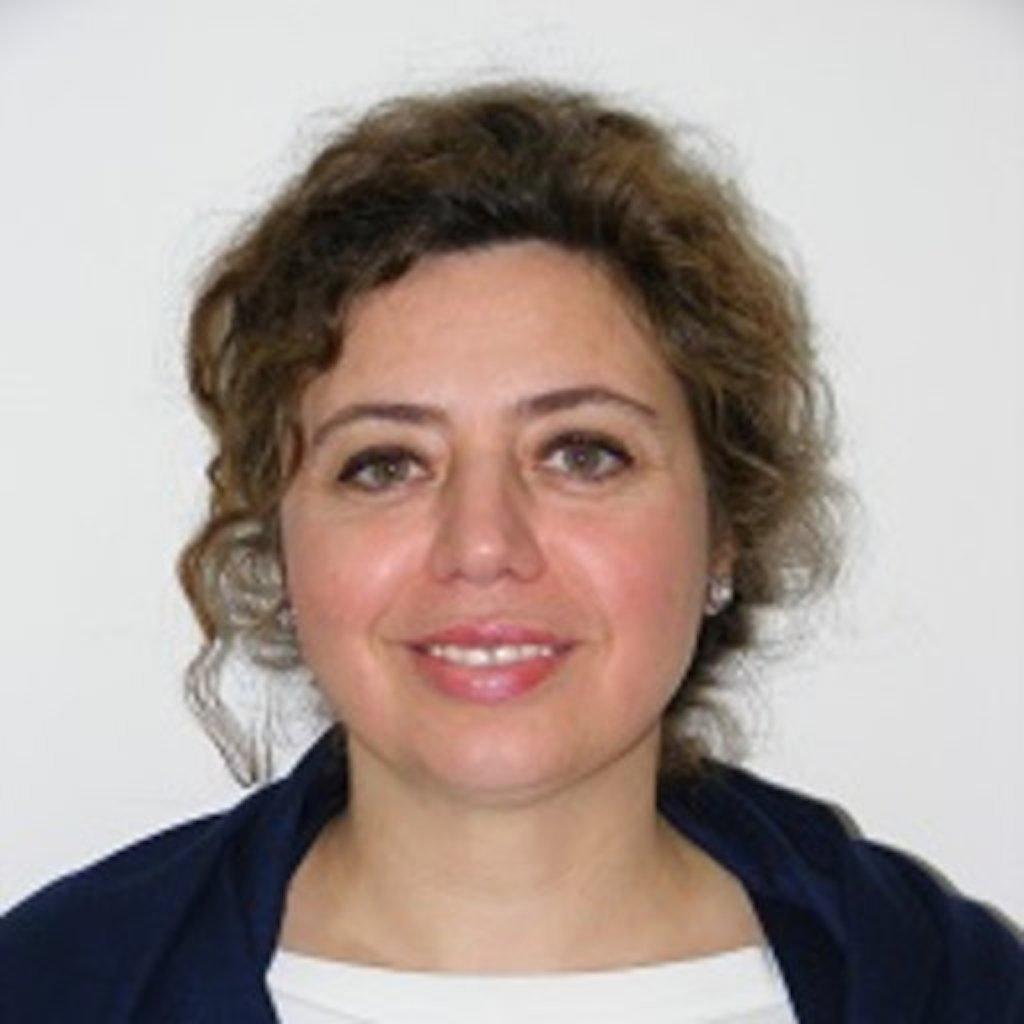 Prof. Dr. Yasemin ÖZKAN